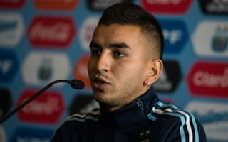 Correa happy to help with Messi missing