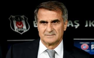 Gunes rues Besiktas' inability to see off Dynamo