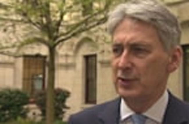 Hammond: Brexit deal needs to work for us and work for them