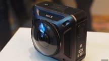 Nikon lanza su cámara preparada para la realidad virtual por 499 dólares