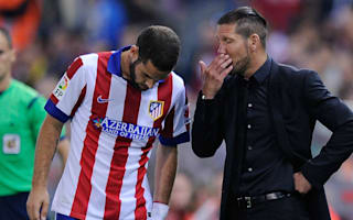 Suarez: Simeone my best ever coach, but I didn't like everything he did