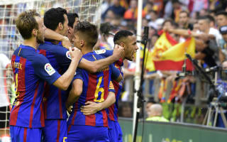 Parejo slams Neymar for 'inciting' Valencia fans