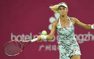 Tsurenko denies Jankovic back-to-back Guangzhou titles