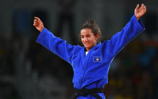Rio 2016: Kelmendi wins Kosovo's first ever medal