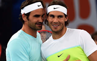 Federer-Nadal final would be biggest ever - Roddick