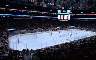 Not cool - Ice temperature issues postpone Hurricanes - Red Wings