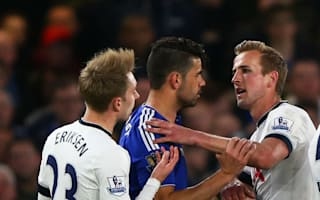 Costa fights all the time! - Rondon hails inspirational Chelsea striker