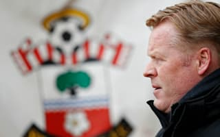 Van Dijk 'very confident' Koeman will stay at Southampton