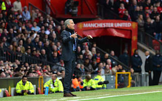 United should appoint Mourinho - McCarthy