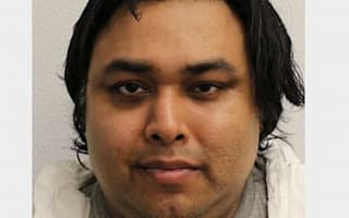Father found guilty of murdering deformed son