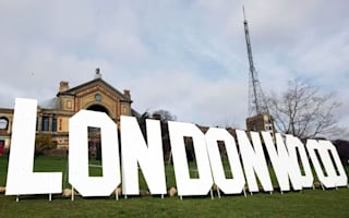 Welcome to 'Londonwood': Capital prepares to host film awards
