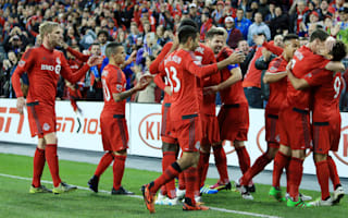 Toronto FC 1 Real Salt Lake 0: Ricketts seals home victory