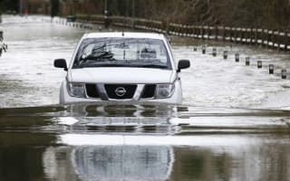 Top tips for driving in extreme weather