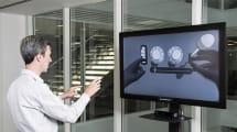 Este sistema de control de Microsoft haría la realidad virtual más real