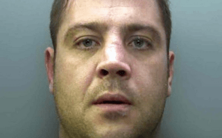 119mph drink driver jailed over PCSO death