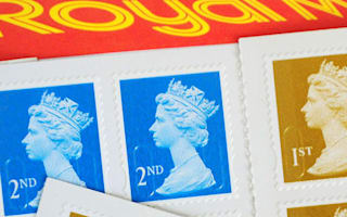 Royal Mail hikes stamp prices again