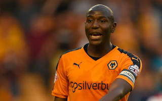 Angry Afobe hits back at Wolves after 'not trying' accusations