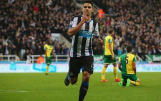 Norwich City v Newcastle United: Benitez desperate for confidence boost