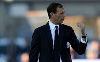 'Napoli are not all about Higuain' - Allegri