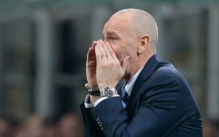Inter must beat surprise package Atalanta, says Pioli