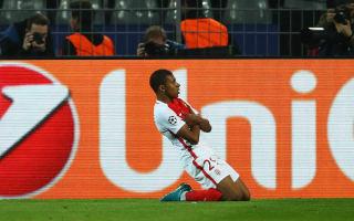 Borussia Dortmund 2 Monaco 3: Mbappe stars as rearranged game produces thriller