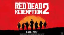 Red Dead Redemption 2 ya es oficial