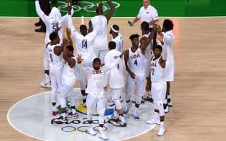 Rio 2016: USA's men and women dominate