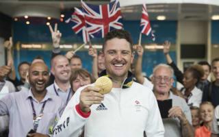 Rio 2016: Rose welcomes Luis Figo's Olympic golf interest