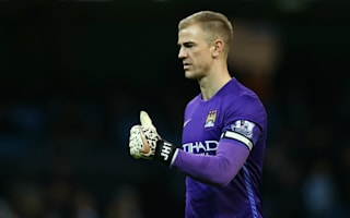 Pellegrini: Hart to sit out if City reach League Cup final
