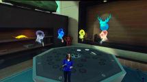 Oculus Rift ahora tiene auriculares extra y ofrece Rooms y Parties (virtuales, claro)