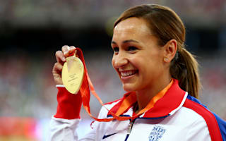 Ennis-Hill would have doubts over Russians in Rio