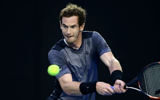 Murray cruises into quarter-finals, Wawrinka dumped out