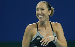 Jankovic battles through to Mallorca quarter-finals, Bouchard beaten