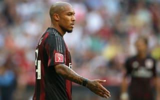 De Jong in talks to join LA Galaxy from AC Milan