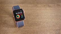 El Apple Watch podría medir la presión sanguínea en un futuro