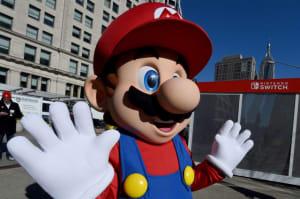 Nintendo podría preparar una película de Super Mario Bros.