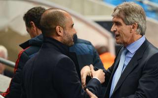 Guardiola does not guarantee City the Champions League - Sylvinho