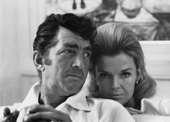 Dean Martin's ex-wife Jeanne passes away