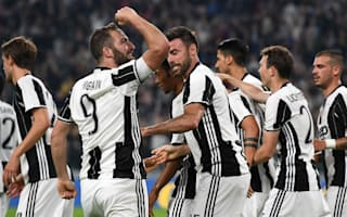 BREAKING NEWS: Juventus win record sixth consecutive Serie A title