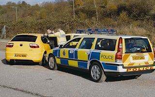 Car Crime Awareness Week kicks off with some tips to avoid the fraudsters