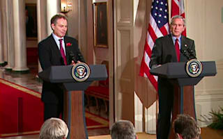 Chilcot Report: Should Tony Blair be prosecuted?