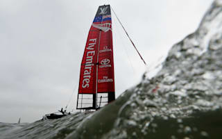Team New Zealand eyeing America's Cup glory after setting up USA rematch