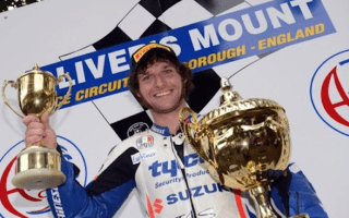 Guy Martin facing police probe over 180mph claim