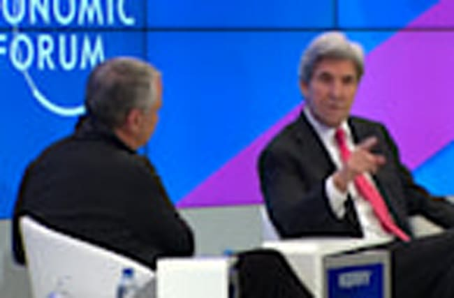 Trump cancelling nuclear deal will damage U.S. irreparably, Kerry