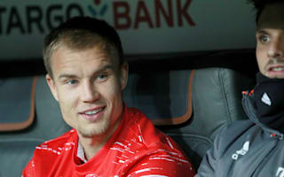 Badstuber: Injuries are behind me