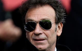 Cellino 'very embarrassed' for Leeds supporters after Brighton thrashing