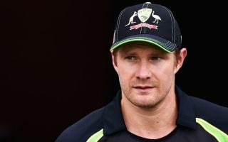 Watson to end Australia career