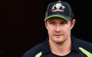 Watson to end Australia career