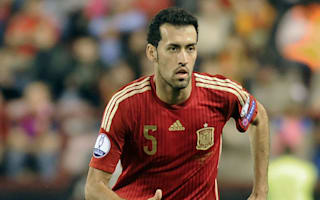 Busquets and Juanfran wary of Barcelona star Arda