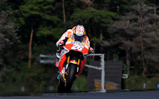 Pedrosa replaced by Hayden for Australia